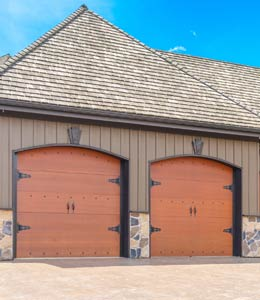 United Garage Door Service Cranston, RI 401-293-0640